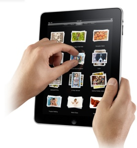 iPad Decimating changing publishing online video games industries