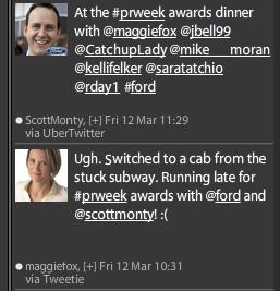 PR Week AwardsTwitter Best Use Of Social  Media Ford Social media Marketing Competitions