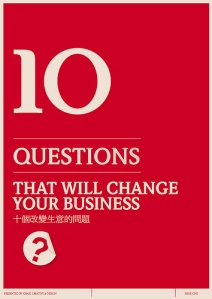 10 Questions To Assess Your CEO's Marketing IQ