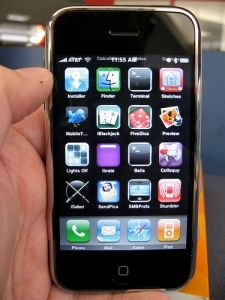 iPhone and SmartPhone Mobile Apps