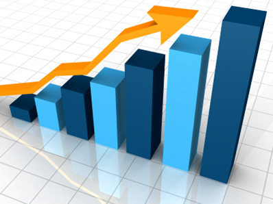Mashable's Social Media's Blog Growth