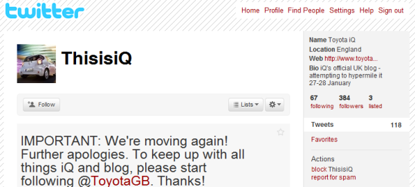 How Toyota Reached 105 Million Readers From Its Social Media Marketing Campaign