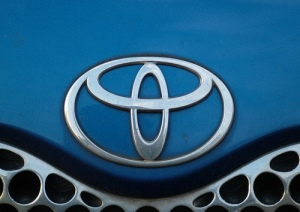 Toyota Social media Marketing