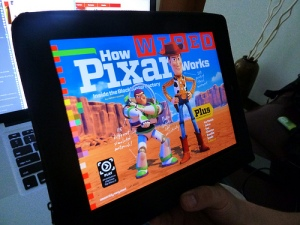 11 iPad Facts and Figures To Make the Kindle Cringe