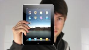 iPad trends