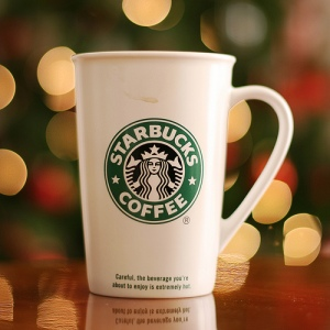 Starbucks 4 keys to social media engagement