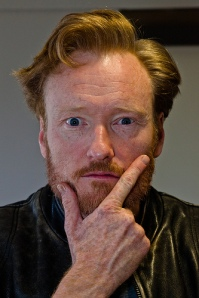 Why Conan O'Brien Is A Social Media Futurist