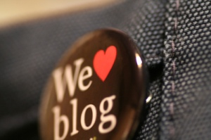 11 Reasons Why People Blog